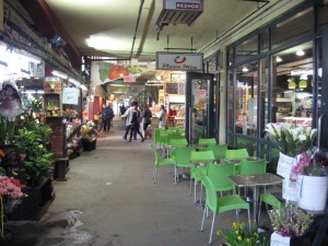 Marché Atwater