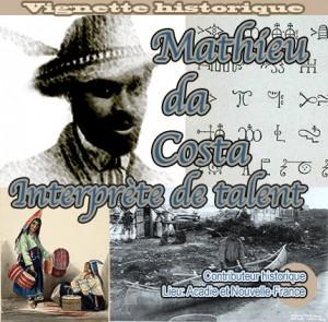 Mathieu Da Costa