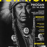 Pow wow Pikogan